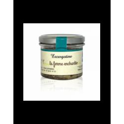 Gelée safranée (Pineau ou vin) 45g