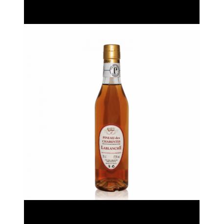 Pineau rosé BARRON