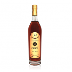 Cognac XO RENAUD (bouteille) - Petite Champagne