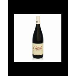 Vin blanc bio 75cl
