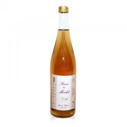 Pineau rosé 4cl Amphore