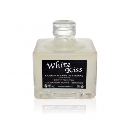 Cube White Kiss 20cl
