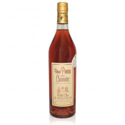 Vieux pineau rosé CLAIR