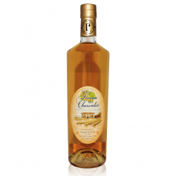 Pineau blanc 75cl PLAIZE