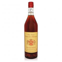 Très Vieux Pineau rosé SEGUIN