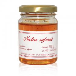 Nectar safrané 110g