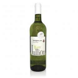 Vin blanc JULLION à DOMAINE DE MONTIZEAU