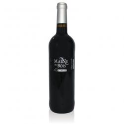 Vin rouge Esprit Merlot LE MAINE AU BOIS
