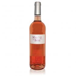 Vin rosé LE MAINE AU BOIS