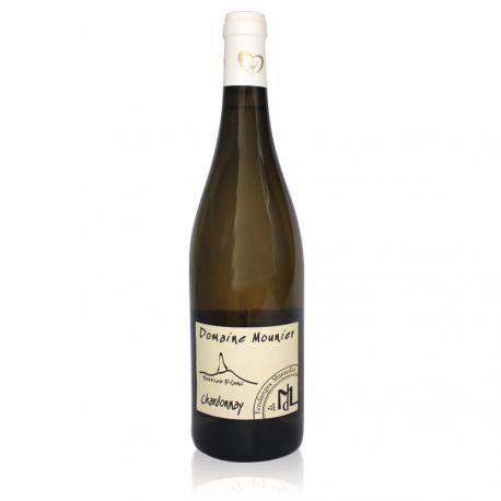 Vin blanc DOMAINE MOUNIER