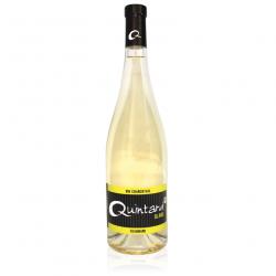 Vin blanc Colombard QUINTARD