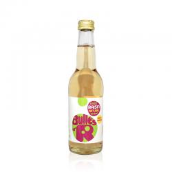 Jus de raisin blanc gazéifié 33cl CHAI DU ROUISSOIR