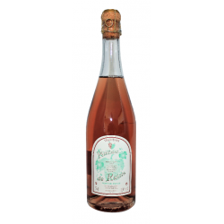 Pétillant de raisin rosé LABLANCHE