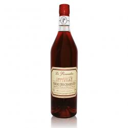Pineau rosé LE RENAUDIN