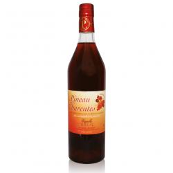 Pineau rosé THIBEAU