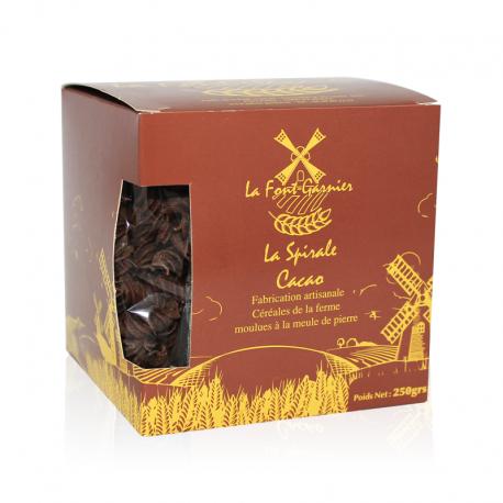 La Spirale Cacao (250g)