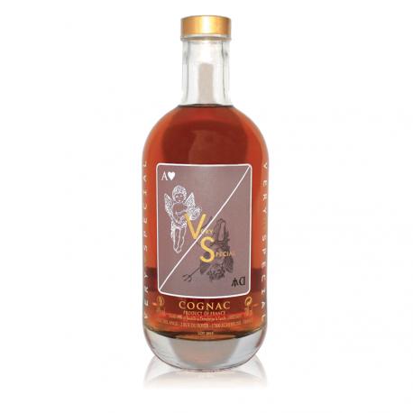 Cognac VS BEL ANGE - Petite Champagne