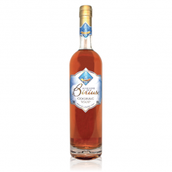 Cognac VSOP BIRIUS - Petite Champagne